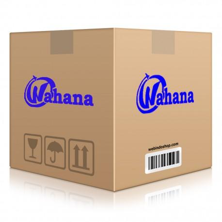 Wahana Shipping