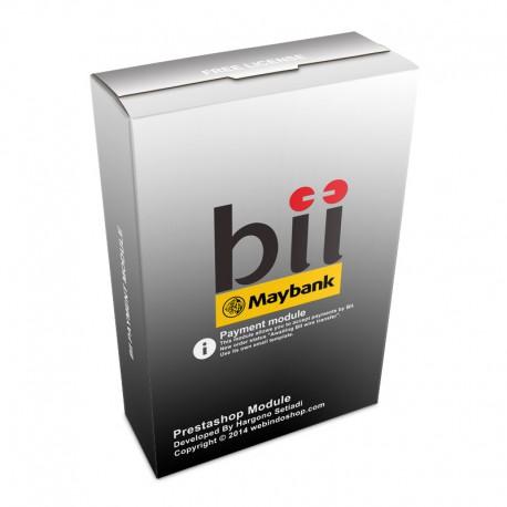 BII Payment