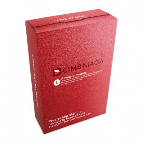 Pembayaran CIMB