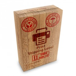 Print Shipping Label
