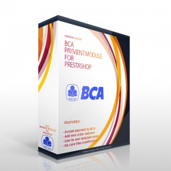 BCA Payment