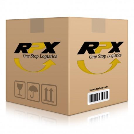 Pengiriman RPX